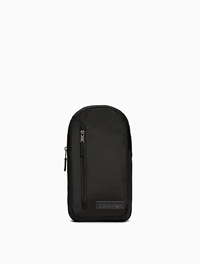 Image of Casual Nylon Sling Backpack