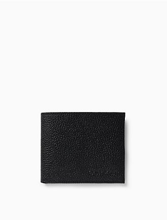 7618a555a4 Men's Wallets | Leather, Bifold, and Card Cases