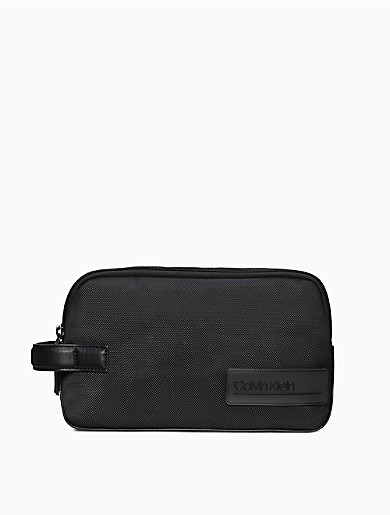 Image of Tech Nylon Dopp Kit