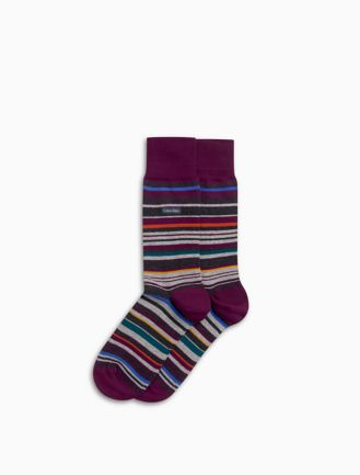 Womens 2 Socks, Multi-Coloured (Several), One Size Women'secret