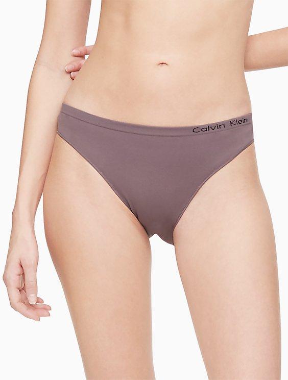 36a745b440bc63 Seamless Bikini Panties | Calvin Klein Underwear