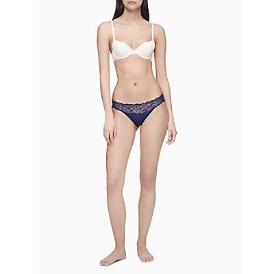 Seductive Comfort Lace Bikini Bottom