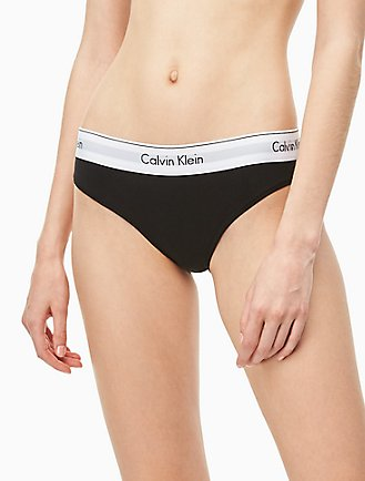 ec828cc9e6ac Women's Underwear & Panties | Calvin Klein