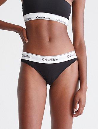 97529e5844d706 Women's Underwear & Panties | Calvin Klein