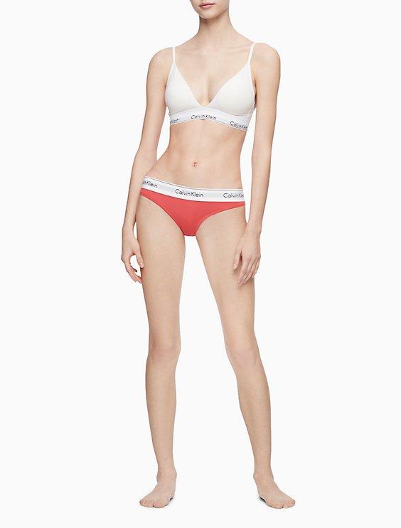 916d65050b60 modern cotton bikini | Calvin Klein