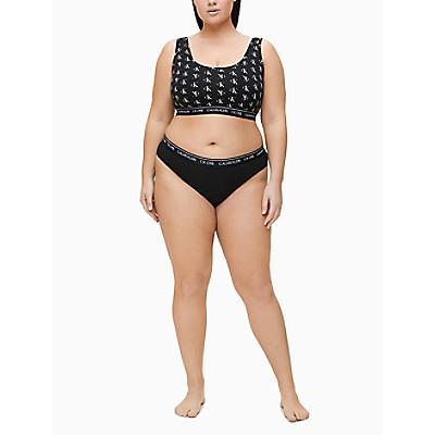 CK ONE Plus Bikini Bottom