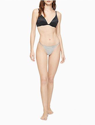 2c9551e4c2d95 Women s Underwear   Panties   Calvin Klein