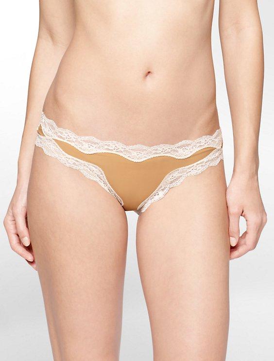 1facee92bc0 Cheeky Bikini with Lace