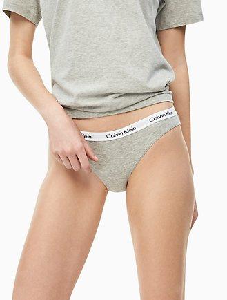 d5c1d8f2adbd Women's Underwear & Panties | Calvin Klein