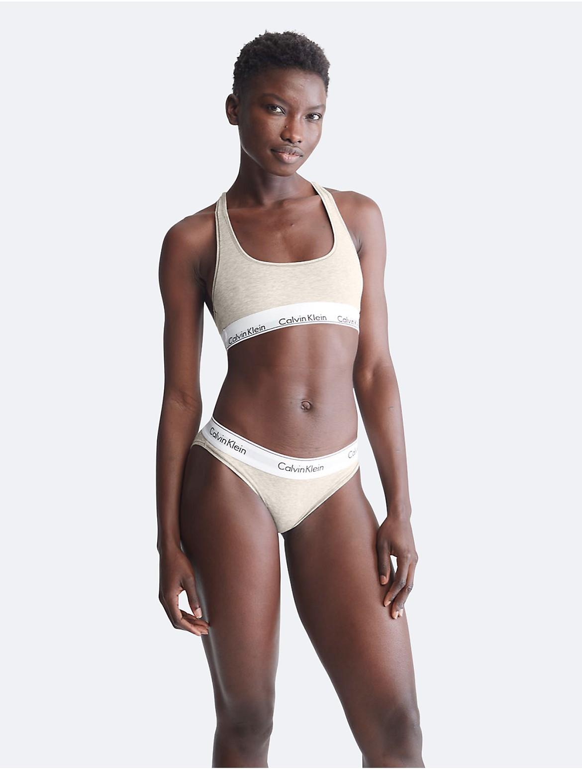 Modern Cotton Bralette dea6105eec399