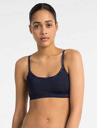 bfd7204f5ba25a youthful lingerie micro unlined bralette