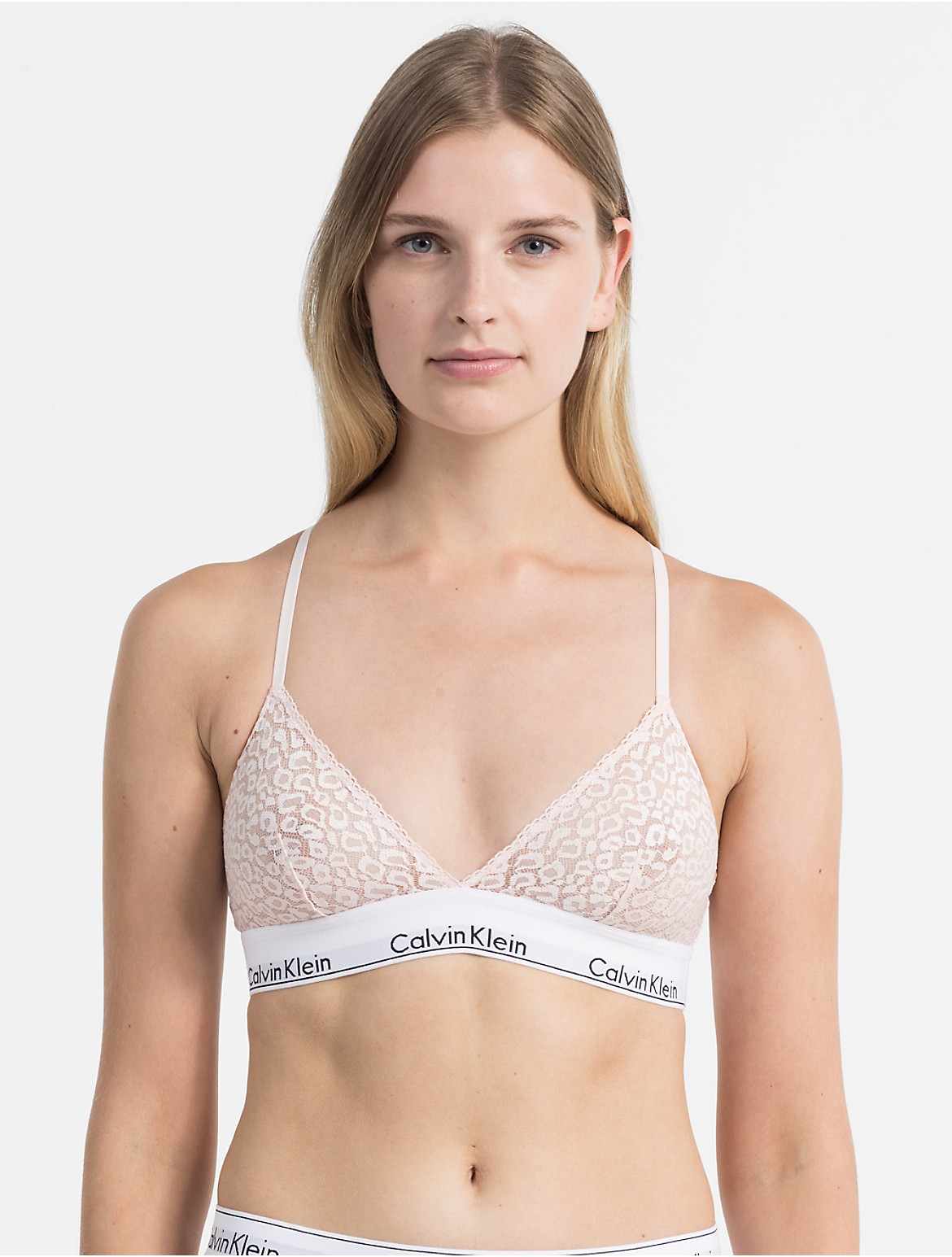 Womens Sweet Coton Triangle Bra Huit Best Place For Sale Manchester Great Sale Cheap Price Nicekicks Cheap Price Gfr1wWG