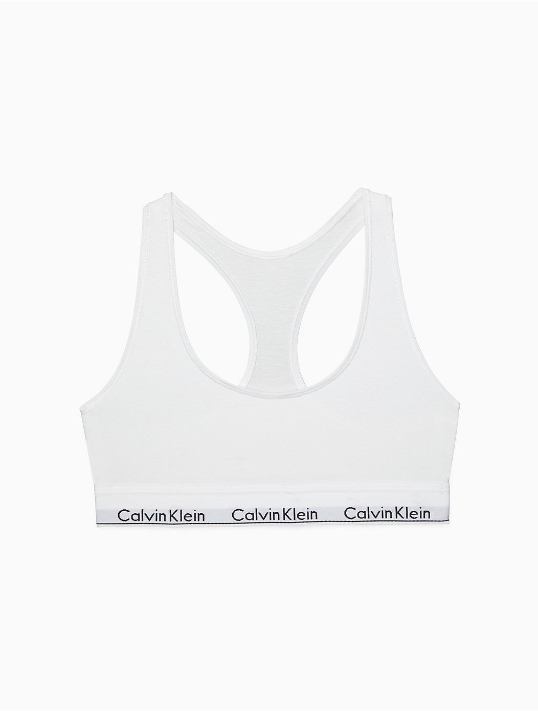85af8c5deb4 Women. MODERN COTTON BRALETTE. XS - 3X $36.00. Calvin Klein Model Calvin  Klein Model Customize