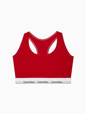 925d17efa Custom Modern Cotton Plus Size Bralette
