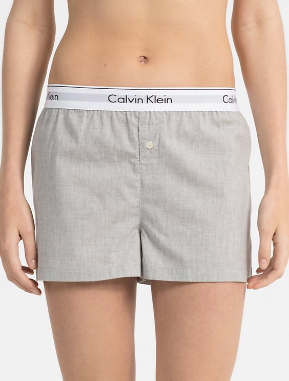 Calvin Klein Underwear Modern Cotton Lounge Shorts Quality Free Shipping Outlet 2NO9hbgVk
