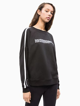 e172e32d59 Statement 1981 Boxy Fit Sweatshirt