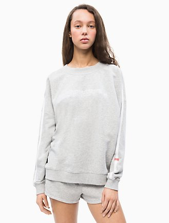 076b3f46cb4c Statement 1981 Boxy Fit Sweatshirt
