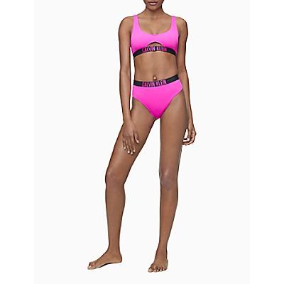 Intense Power High Waist Brazilian Bikini Bottom