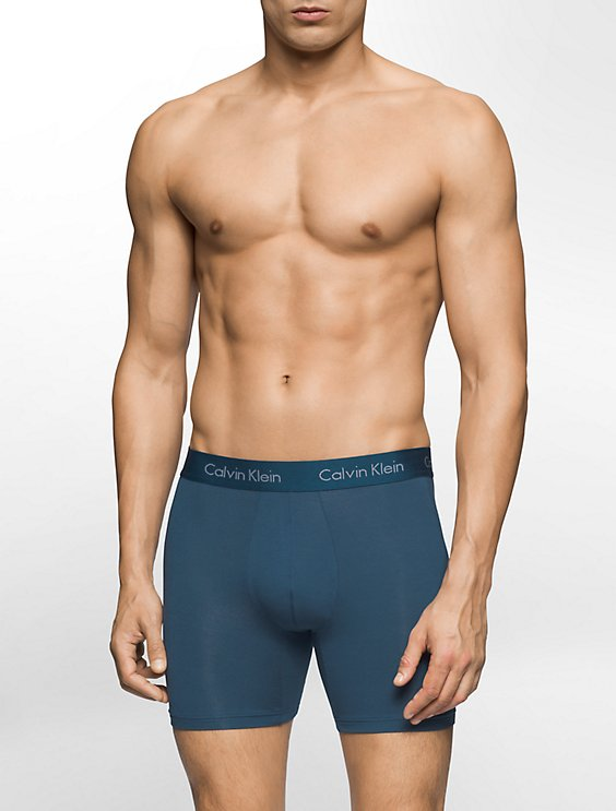 190b786cecb520 body modal boxer brief | Calvin Klein