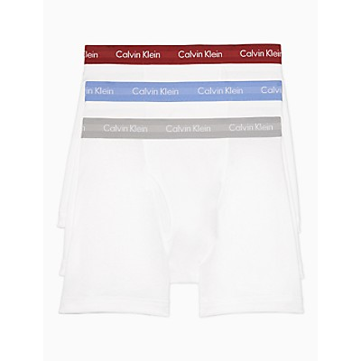 937b962f5e cotton classic fit 3 pack boxer brief