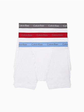 221c2a6ba2d cotton classic fit 3 pack boxer brief