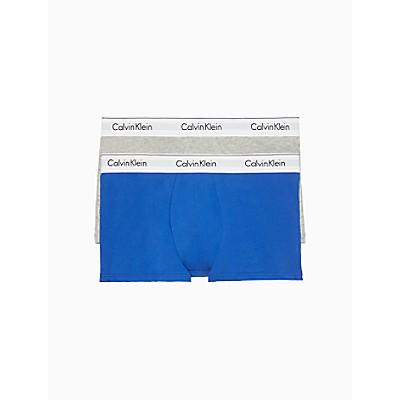 Modern Cotton Stretch 2 Pack Trunk | Calvin KleinCalvin KleinCloseCalvin KleinShow Password
