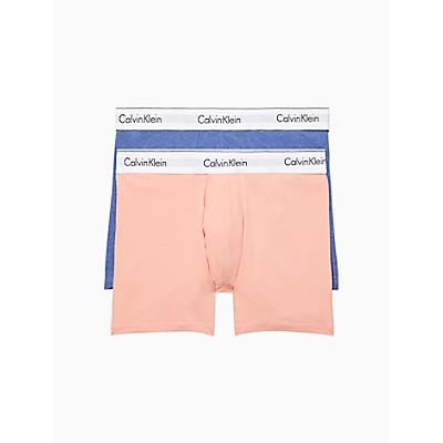 Modern Cotton Stretch 2 Pack Boxer Brief | Calvin KleinCalvin KleinCloseCalvin KleinShow Password
