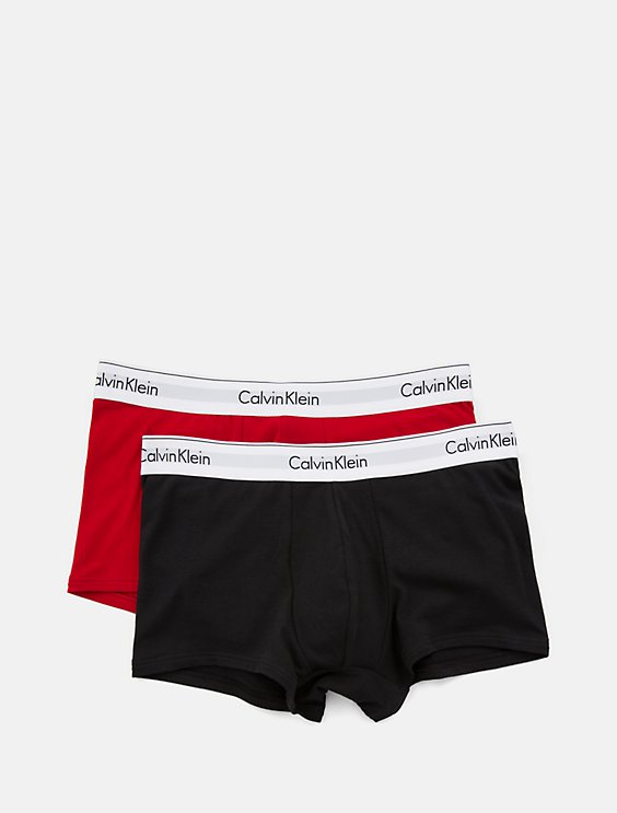 e3ebeb610fac Price as marked modern cotton stretch 2-pack trunk