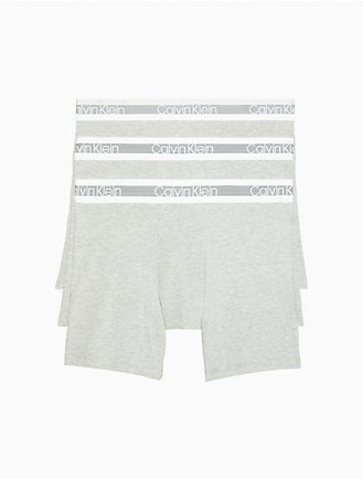 CK Cooling 3-Pack Boxer Brief 7cff40606