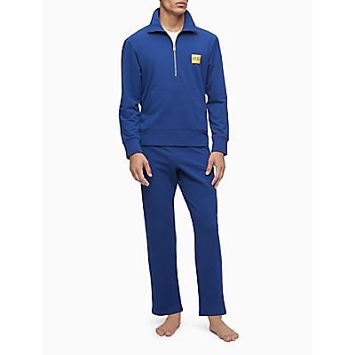 Bold 1981 Half Zip Sweatshirt