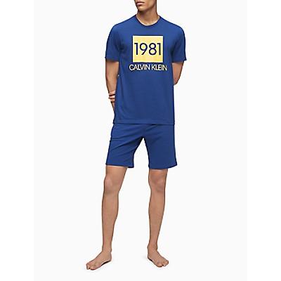 Bold 1981 Crewneck T-Shirt