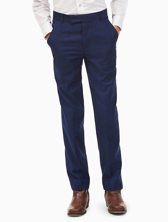 7484bb5db boys infinite pants | Calvin Klein