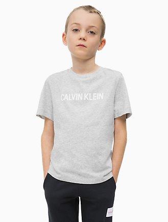 Intelligent Calvin Klein Brand Boys Size 18 Months Sweatpants Boys' Clothing (newborn-5t)
