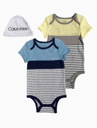 Kids Boys Featured Shops Baby 0 24 Months Calvin Klein