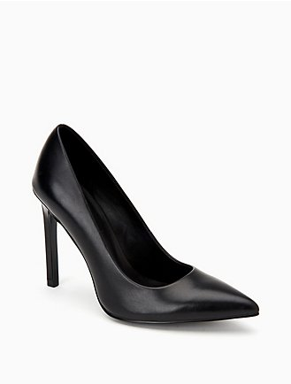 311396548ee7 paige leather pump