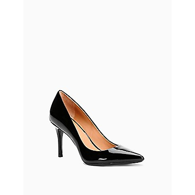 Gayle Patent Leather Pump