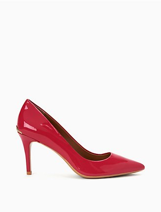 a8c6abebb7fd gayle patent leather pump