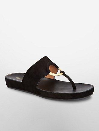 2be8d7e2d4b mali thong slide sandal