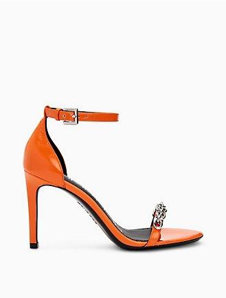 dac4bbd115f7 Rajni Leather Sandal