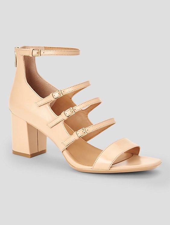 6a41c0785faf6 caz cage sandal   Calvin Klein