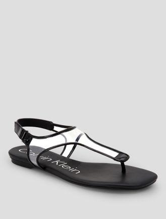 Sandales Calvin Klein cip6xc