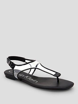 Calvin KleinDALANA - Mules - black/pewter/plat white 32Dnbtg