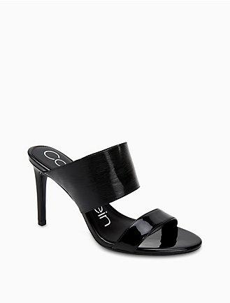 b750c5940884 rema patent leather heel