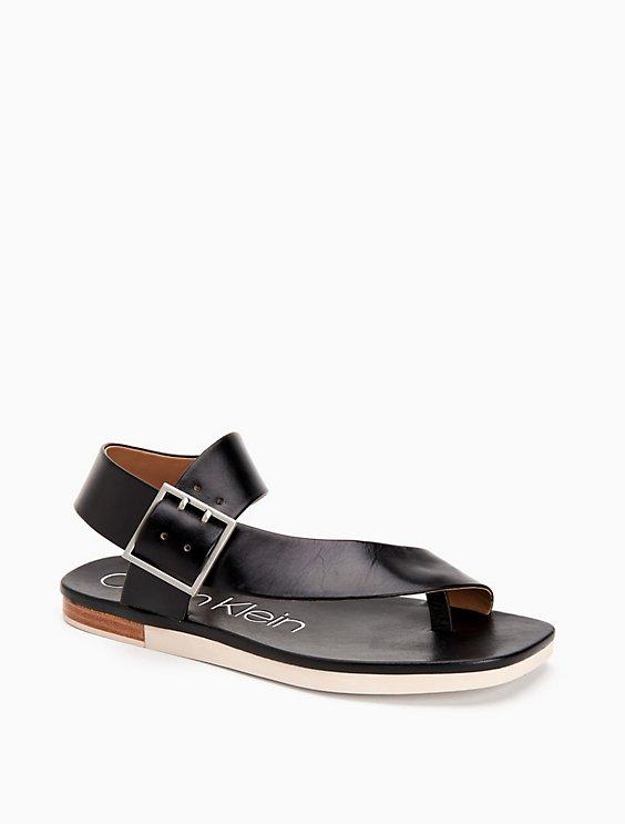 Calvin Klein Rivita Casual Sandals SzpAhtJI