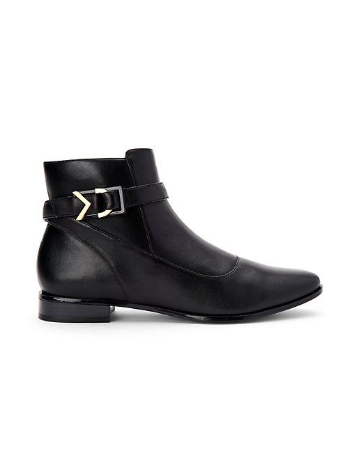 94cdc3520c215 Farryn Ankle Boot   Calvin Klein