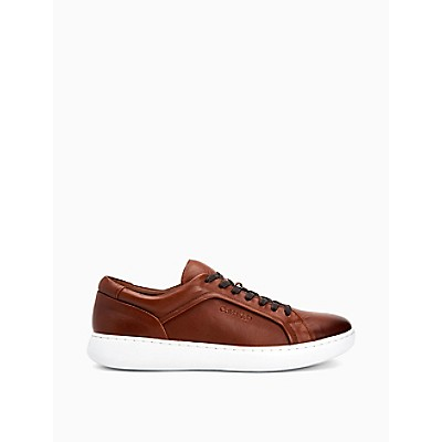 Fasano Leather Sneaker | Calvin KleinCalvin KleinCloseCalvin KleinShow Password