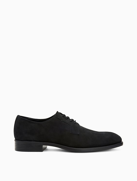 Covin Leather Dress Shoe by Calvin Klein
