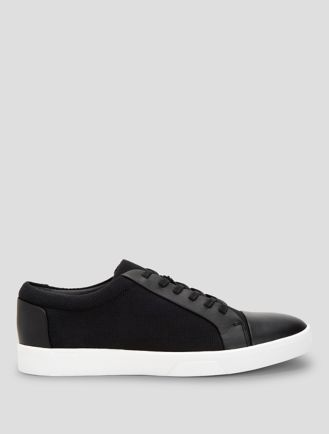 Sneakers for Men On Sale, Navy Blue, Leather, 2017, 8 9 9.5 Philippe Model