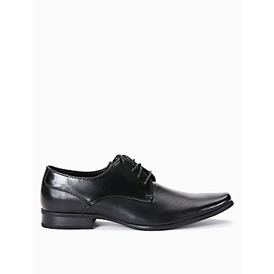 Brodie Leather Oxford Calvin Klein