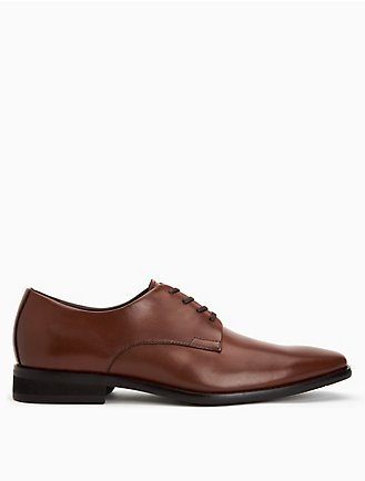 dcd95ba36c3 ramses leather dress shoe